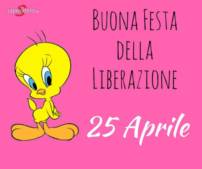 foto del 25 aprile festa della liberazione