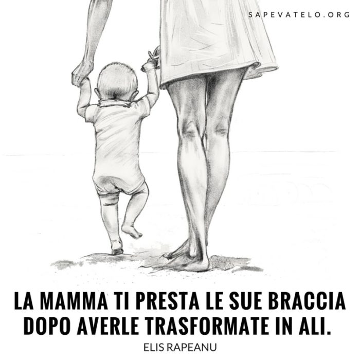 frasi per mamma