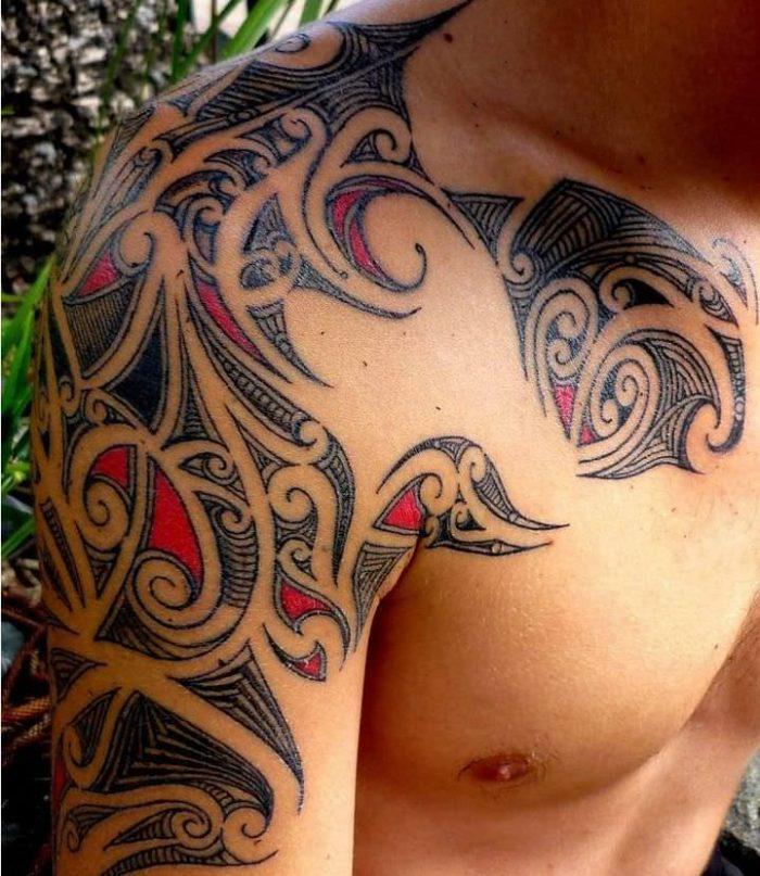 squalo maori