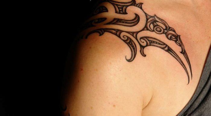 tribale tattoo