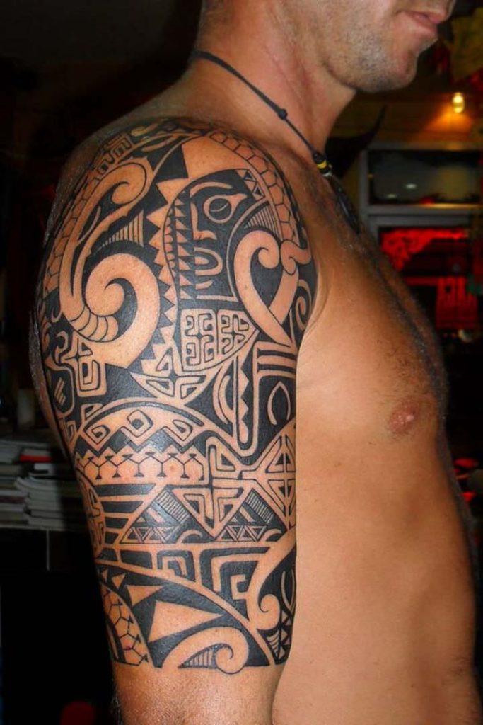 simboli maori