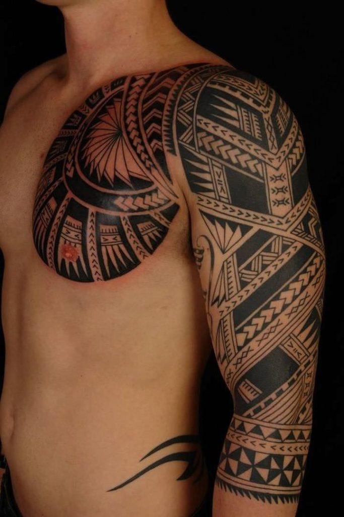 tattoo tribali
