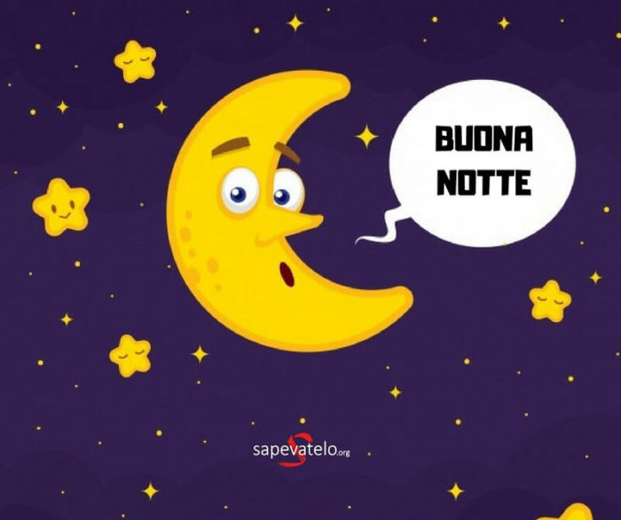 link buonanotte