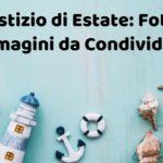 Solstizio di Estate: Foto e Immagini gratis da condividere