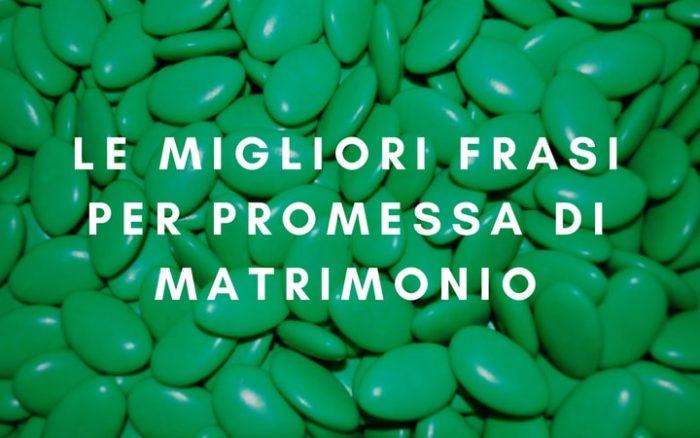 7d392212d68f Le Migliori Frasi per Promessa di Matrimonio
