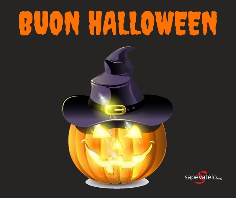 Buon Halloween immagini