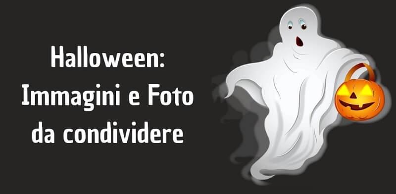 Halloween: Immagini e Foto gratis da condividere