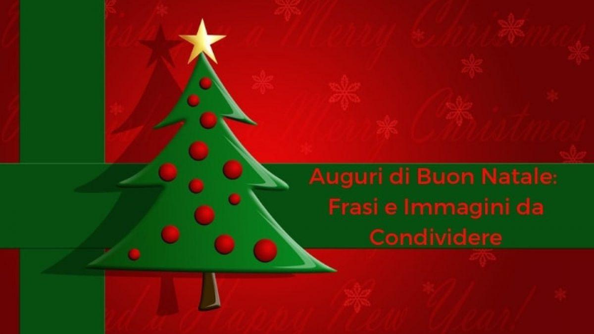 Tanti Cari Auguri Di Buon Natale.Auguri Di Buon Natale Frasi E Immagini Da Condividere Sapevatelo