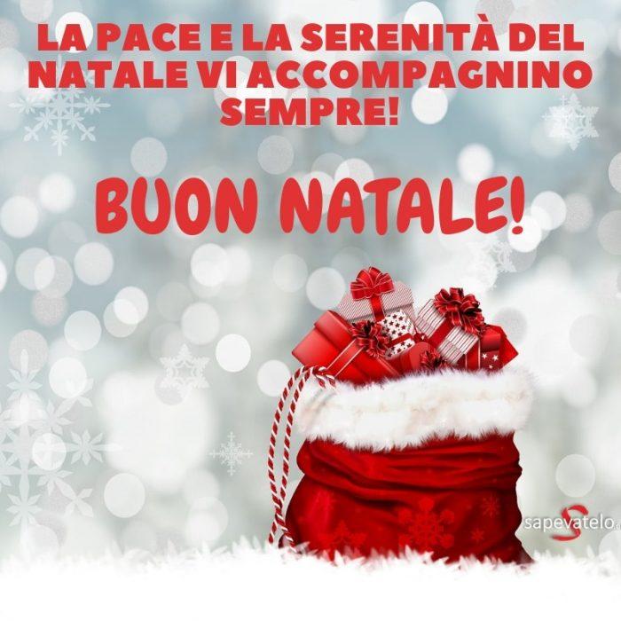 Immagini Spiritose Buon Natale.Auguri Di Buon Natale Frasi E Immagini Da Condividere