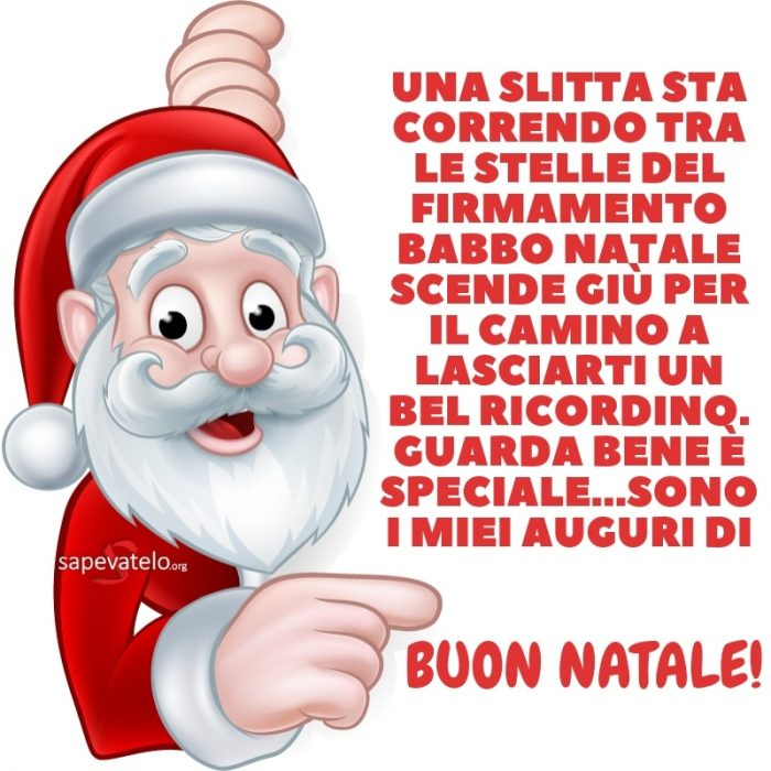 Frasi Per Auguri Di Buon Natale.Auguri Di Buon Natale Frasi E Immagini Da Condividere