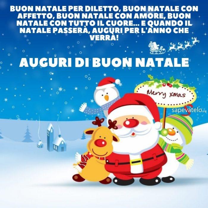 Auguri Di Natale Da Condividere.Auguri Di Buon Natale Immagini Gratis