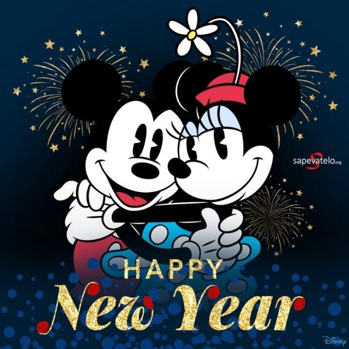 felice anno nuovo in tutte le lingue