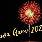 Buon Anno 2020: Immagini e Frasi di Felice Anno Nuovo