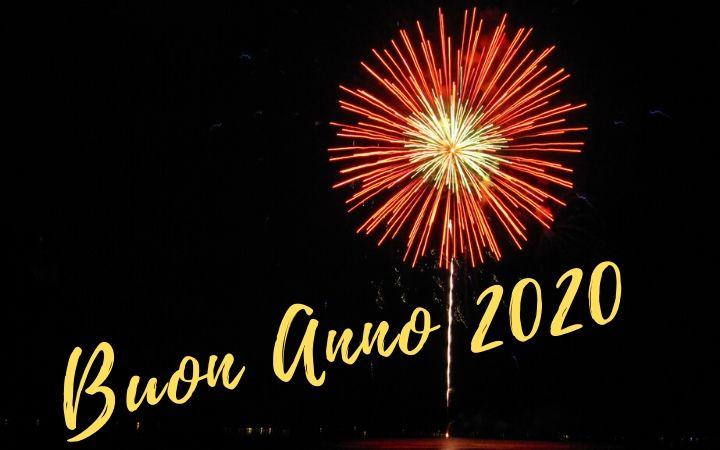 Buon Anno 2021: Immagini e Frasi di Felice Anno Nuovo